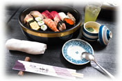 2014-07-13 親子ゲーム会:お寿司