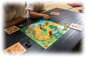 2014-07-13 親子ゲーム会:パカパカお馬