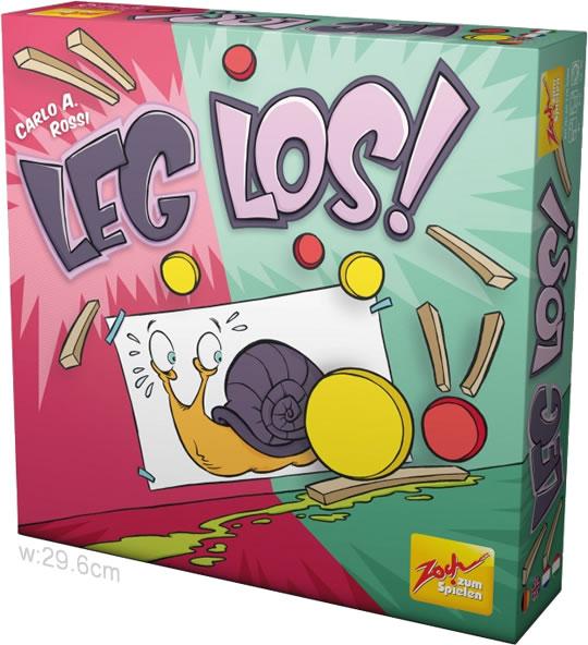 レグロス:箱