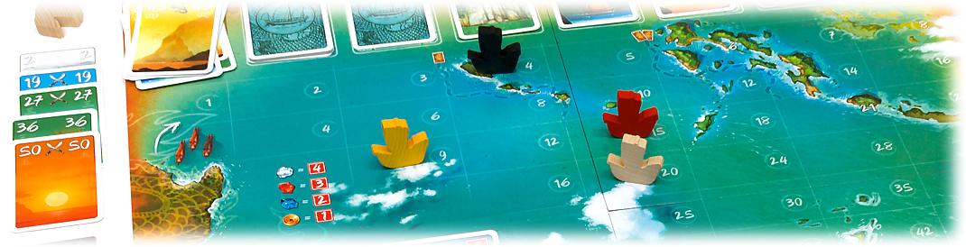 女海賊 鄭夫人:航海遠征