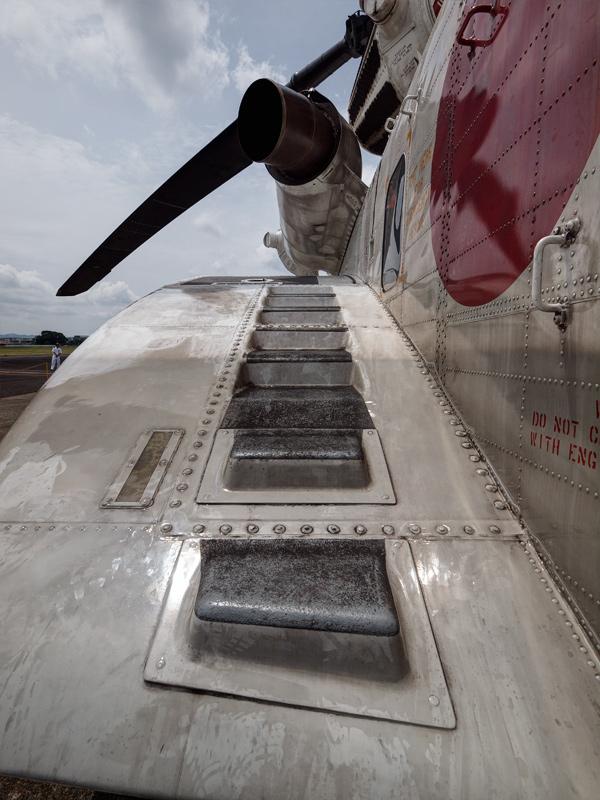 MH-53E