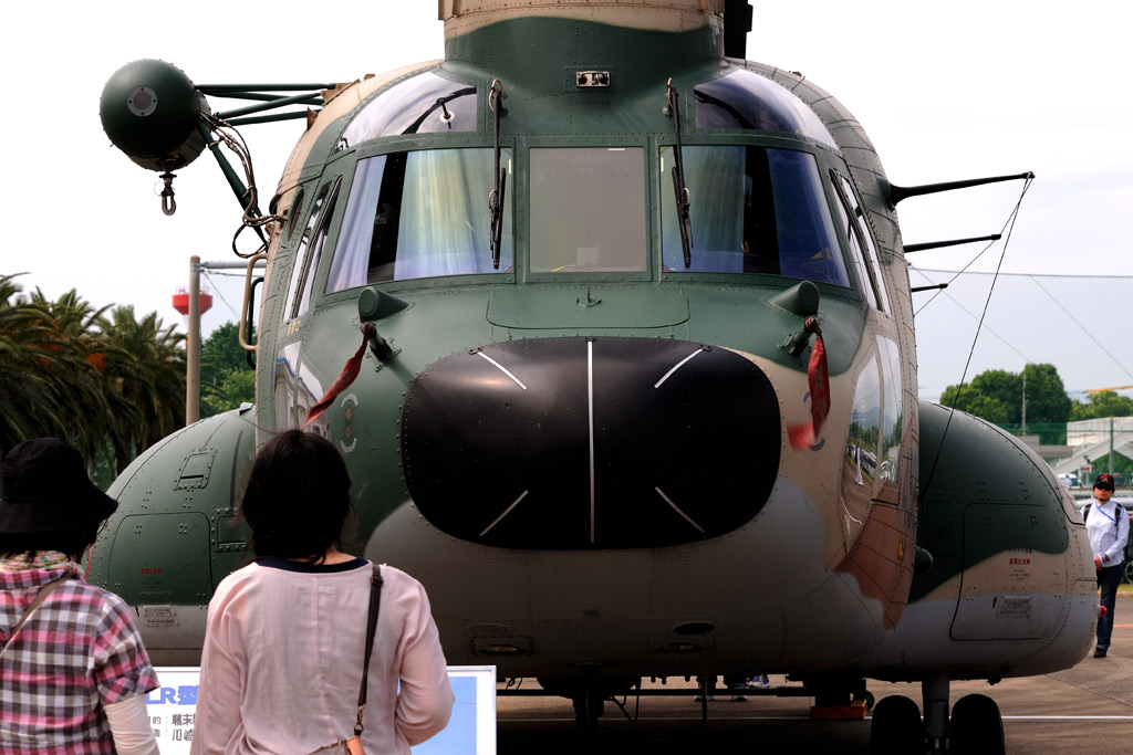 CH-47J LR