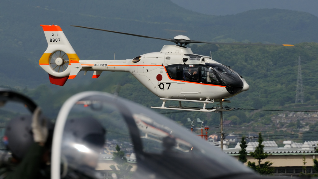 TH-135