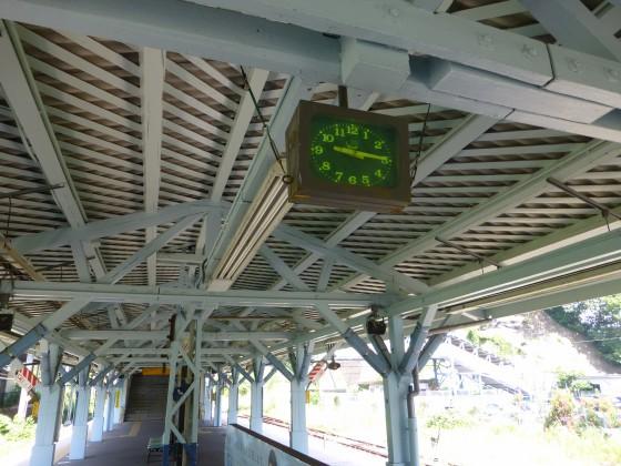 JR田浦駅701