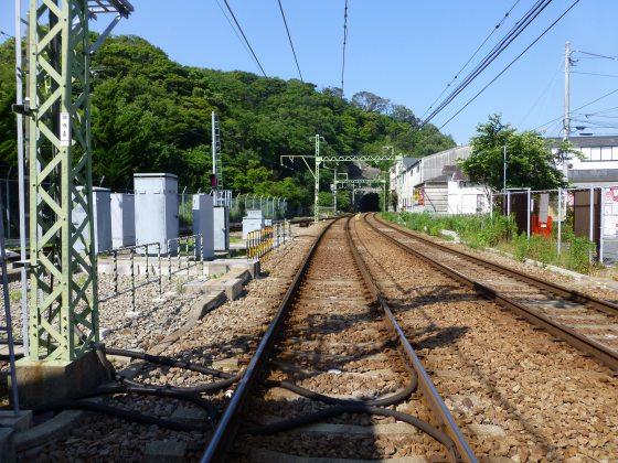 京急逗子線神武寺駅098