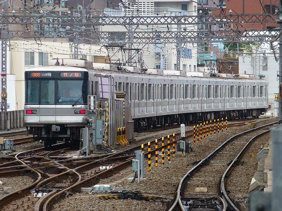 日比谷線03系02