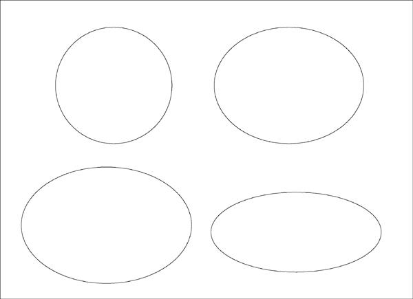 楕円形の書き方 - 看板屋の与太話 泉州貝塚サインズシュウのブログ