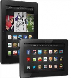 Kindle Fire HDX タブレット