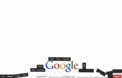 google崩壊1