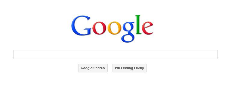 Googleが、ついに崩壊?