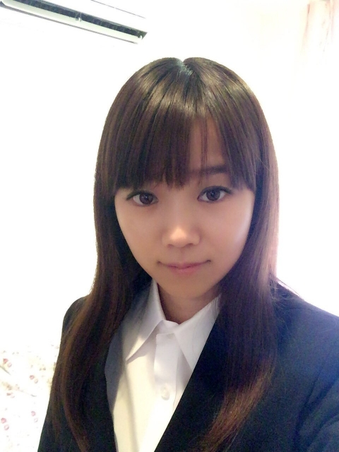 元AV女優・ほしのあすかさん(30)、普通の会社員になる