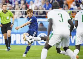 【朗報】海外の反応「日本対セネガル、めちゃくちゃ面白かった。ベストゲームかもしれない」
