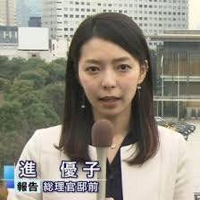 テレ朝の記者、美人すぎんだろwwwwwwwww
