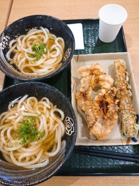 社畜の朝食ァ!!!!!!!!!!!!!!!